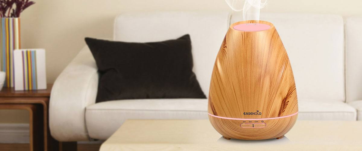 Easehold Aroma Diffuser 400ml