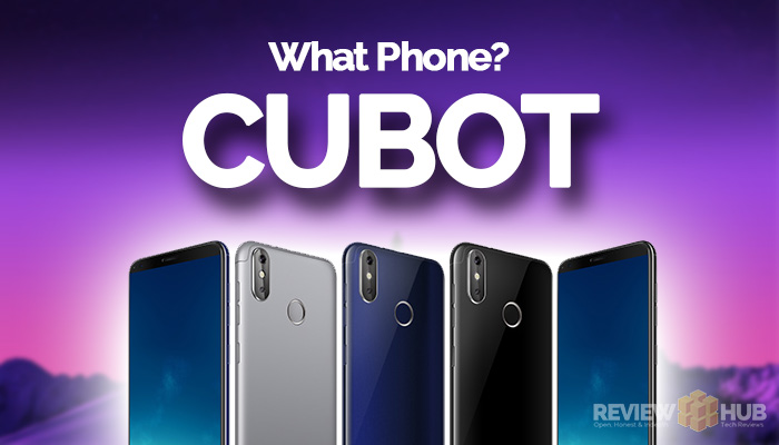 Top 5 Cubot Phone Comparison 🔥 What's the best Cubot Phone? SOLVED!