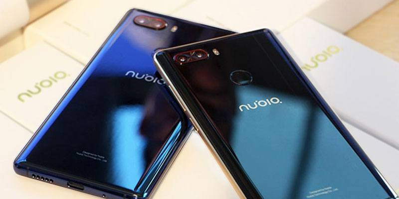 Nubia Z17S Smartphone Review