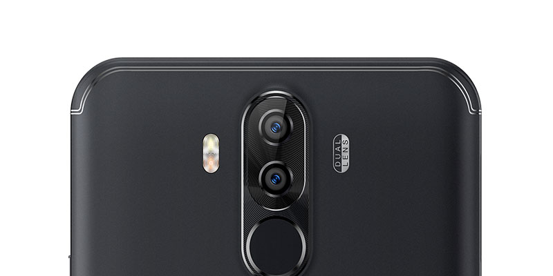 Ulefone Power 3 Camera