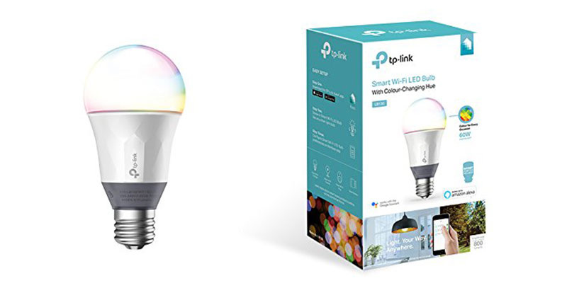 TP Link Smart LED Bulb