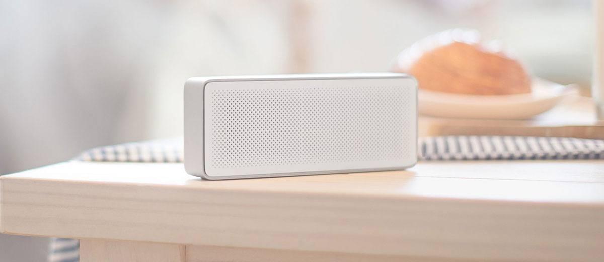 Xiaomi Mi Square Box 2 Speaker