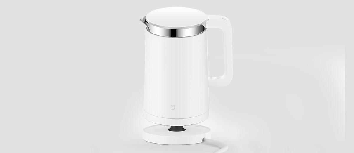 Xiaomi Smart Kettle with thermostat