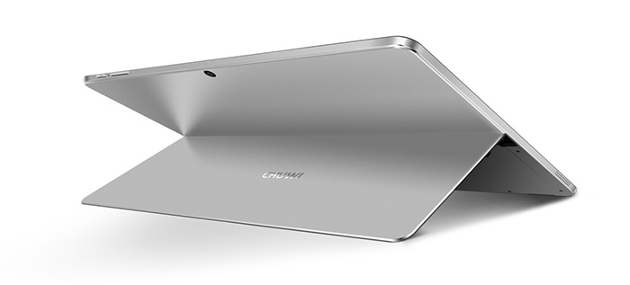 Chuwi Surbook 2-in-1 Tablet Build Quality