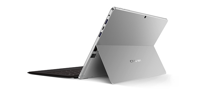 Chuwi Surbook 2-in-1 Tablet Kick Stand