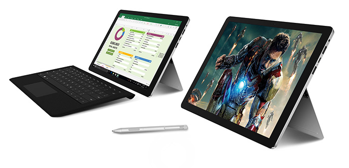 Chuwi Surbook 2-in-1 Tablet
