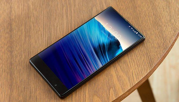 UMiDigi Crystal Pro Display
