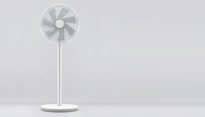 Xiomi Natural Wind Fan