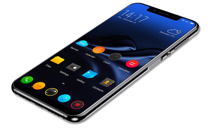 Elephone A4 Smartphone