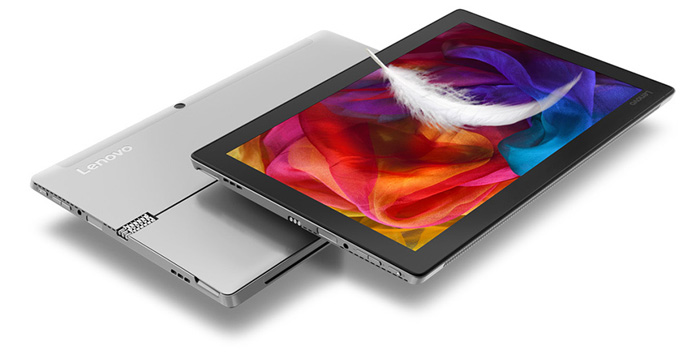 Lenovo Miix 520 2-in-1 Tablet Review: Can it Beat the Surface Pro?