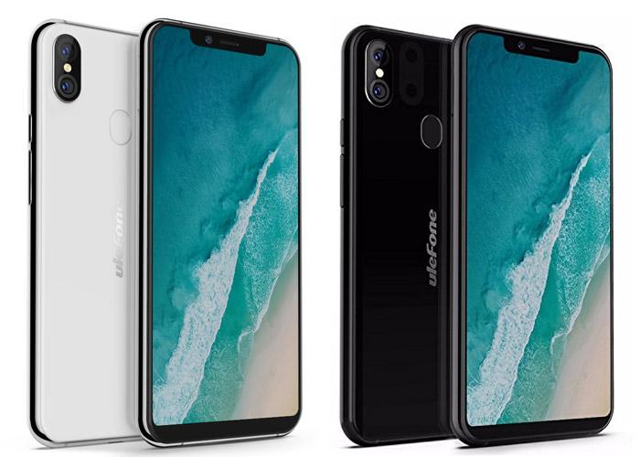 Ulefone X Smartphone