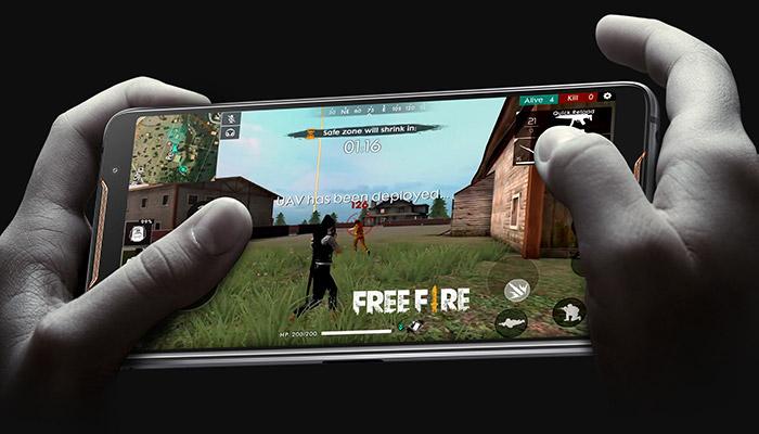 Meilleurs smartphones de jeux