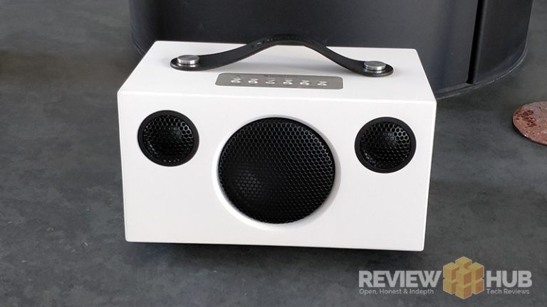 Audio Pro Addon T3 Bluetooth Speaker Review