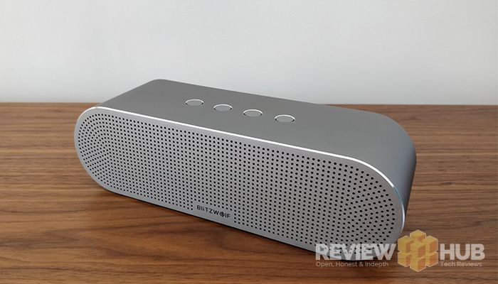 BlitzWolf BW-AS1 Bluetooth Speaker