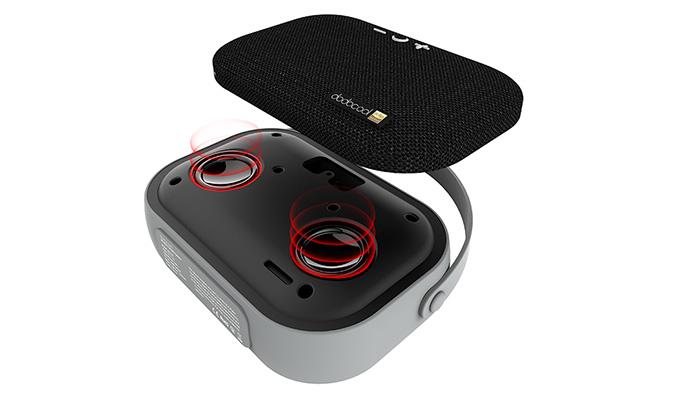 Dodocool DA150 Audio Quality
