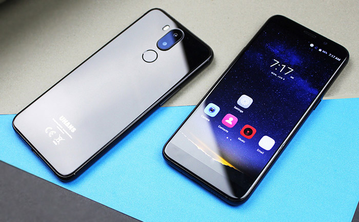 UHANS i8 Pro Smartphone