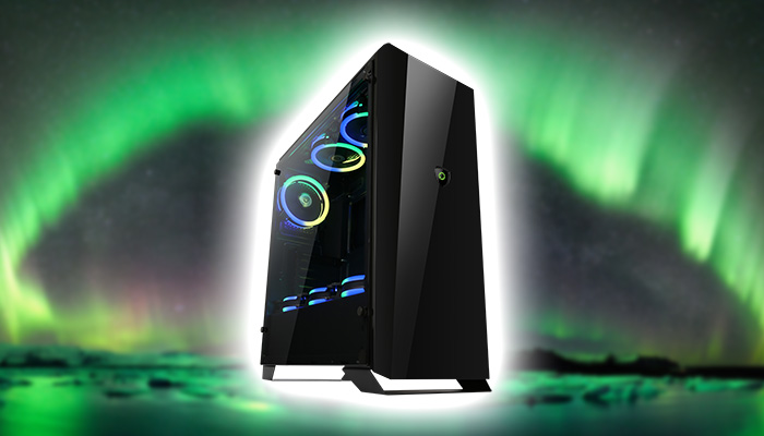 GameMax Aurora PC Case – First Impressions Review
