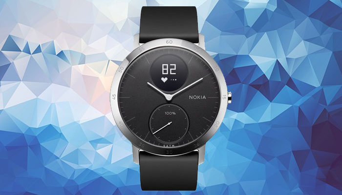 Nokia Steel HR – Hands On Review