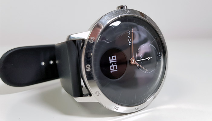 Nokia Steel HR Smartwatch