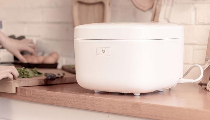 Xiaomi Mi Rice Cooker 3L