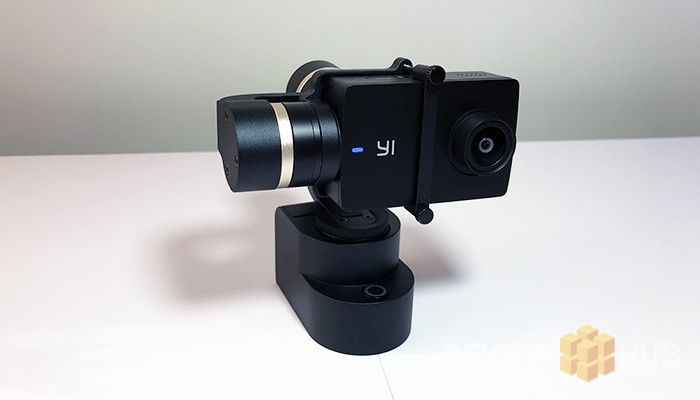 Yi Handheld Gimbal in Black