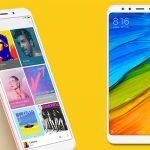 Xiaomi Redmi 5 Plus International Version
