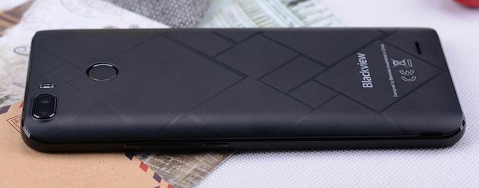 Blackview S6 Battery Life