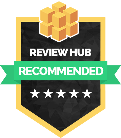 Review Hub Recommended
