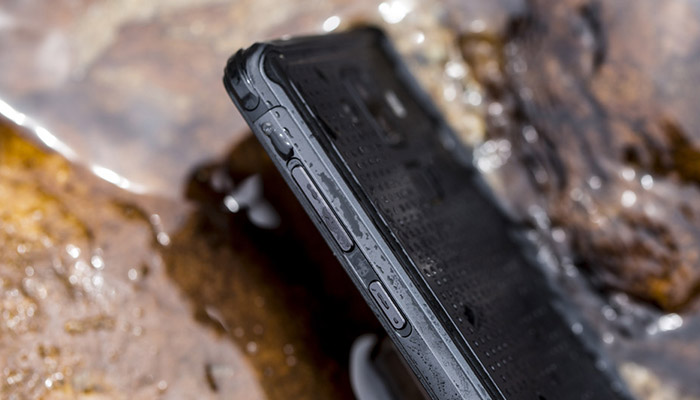 Top 10 - Tough, Rugged & Waterproof Phones You'll Actually