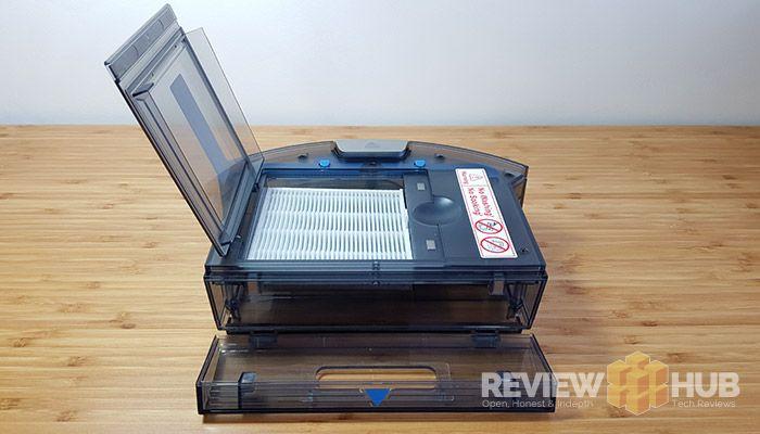 iLife V8s Dust Tray