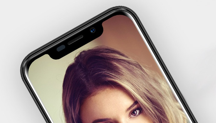 Doogee X70 Selfie Camera