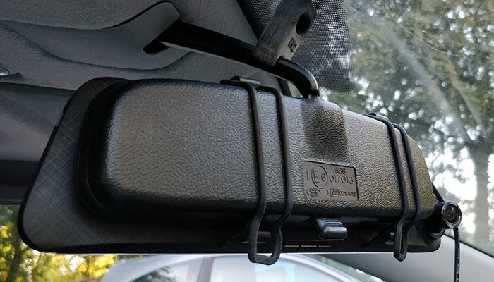 AUTO-VOX M8 Setup