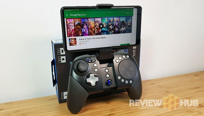 GameSir G5 Controller Phone Mount