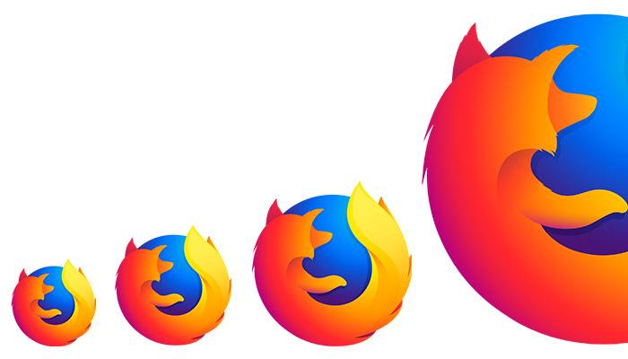 Firefox Scaling