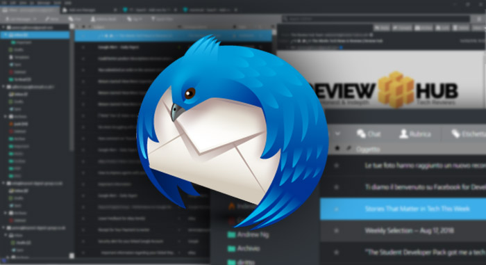 The Best Mozilla Thunderbird Themes – 2020 Edition