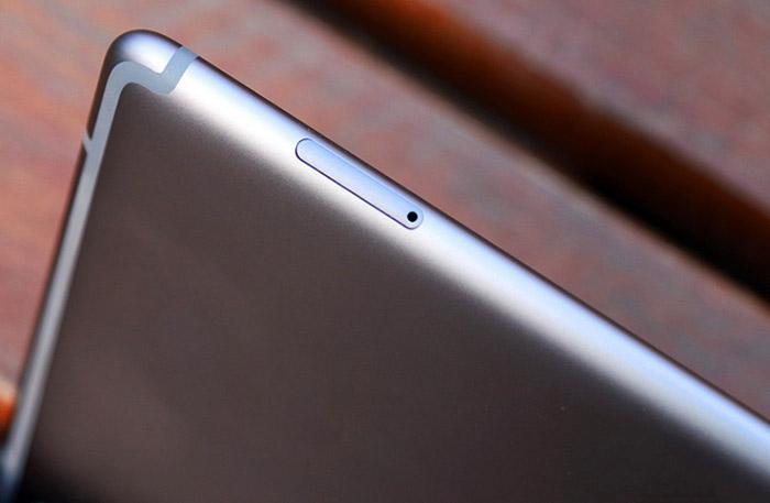 "Huawei MediaPad M5 8.4""Connectivity"