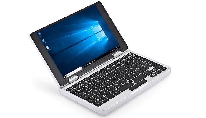 One Netbook One Mix Yoga Laptop Build Quality