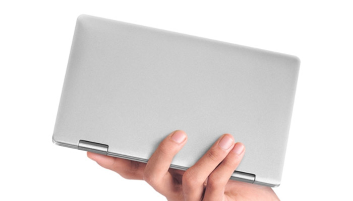 One Netbook One Mix Yoga Laptop Design