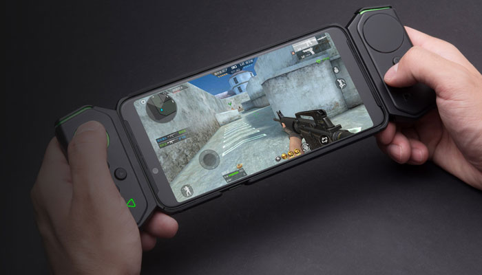 Xiaomi Black Shark Helo Gaming Phone