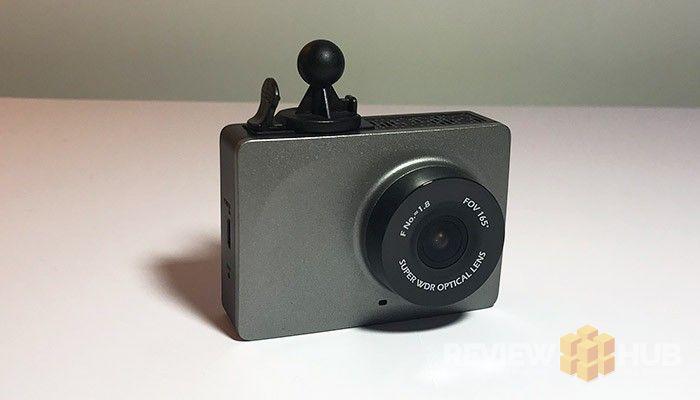 Yi Smart Dash Camera Verdict