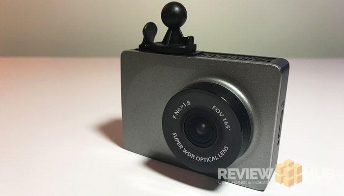 Yi Smart Dash Cam Review