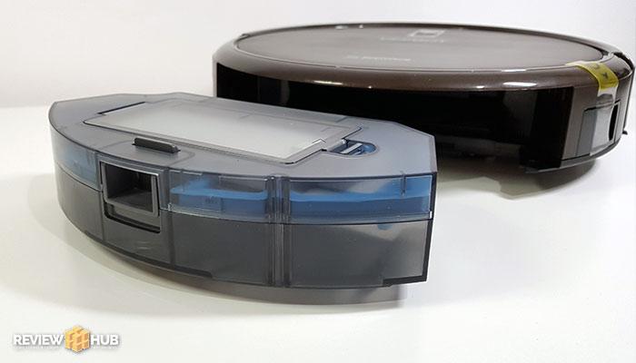 Ecovacs Deebot N79S Filter