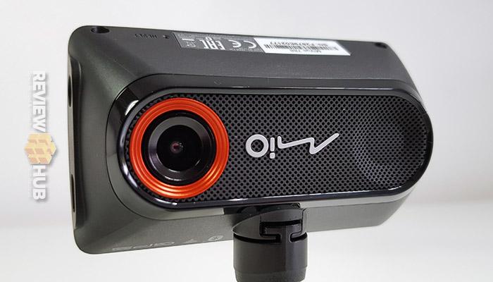 Mio MiVue 788 Dash Cam Review (GPS + Speed Camera) | Review Hub