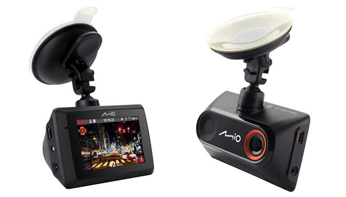 Mio MiVue 788 Car Dash Camera