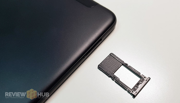 Xiaomi Mi Pad 4 Connectivity