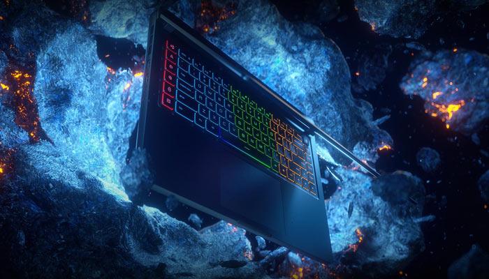 Xiaomi 2019 Gaming Laptop