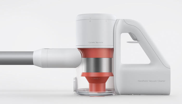 Xiaomi MiJia Wireless Vacuum Cleaner