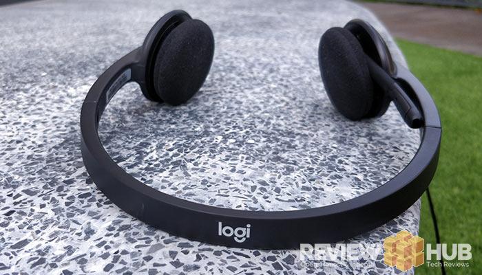 Logitech H340 Headset Review
