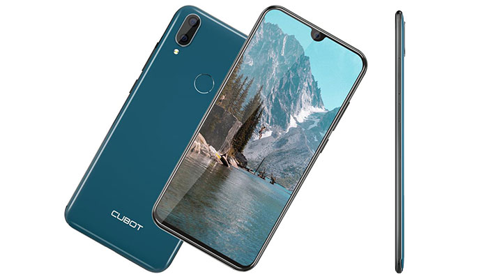 Cubot R19 Phone