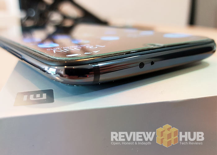 Xiaomi Mi 9 Infrared
